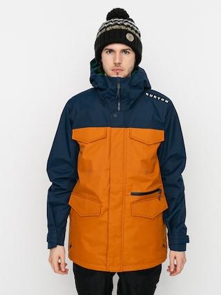 Geacu0103 de snowboard Burton Covert (dress blue/true penny)