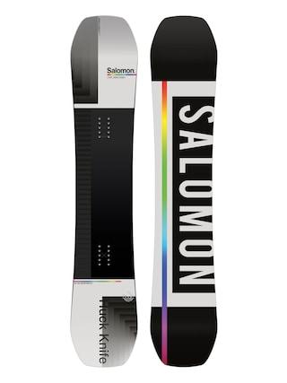 Salomon Snowboard Huck Knife (black/grey)