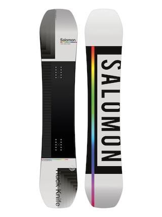 Salomon Snowboard Huck Knife (grey/black)