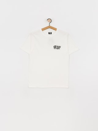 Stussy Tricou Designs Pig. Dyed Wmn (natural)