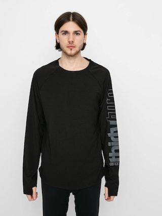 Lenjerie de corp ThirtyTwo Ridelite Shirt Ls (black)