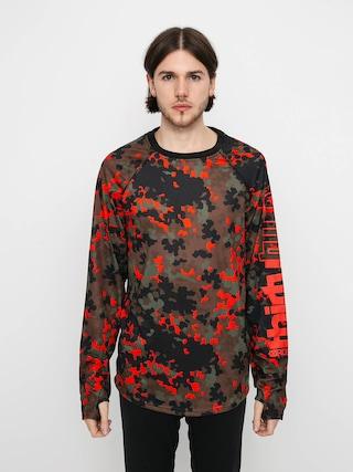 Lenjerie de corp ThirtyTwo Ridelite Shirt Ls (camo)