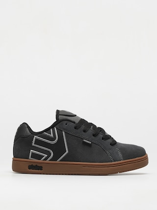 Etnies Pantofi Fader (grey/gum)