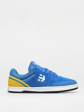 Etnies Pantofi Marana (blue/yellow)