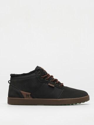 Pantofi Etnies Jefferson Mtw (dark grey/black/gum)