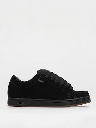 Pantofi Etnies Kingpin (black/charcoal/gum)