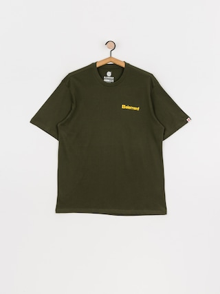 Element Tricou Joint (forest night)