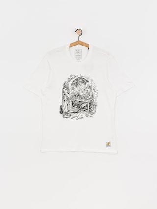 Element Tricou Vendor (optic white)
