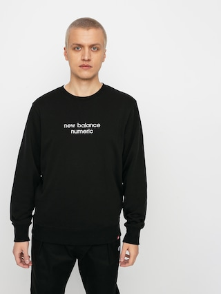Hanorac New Balance Numeric Boutique Crew (black)