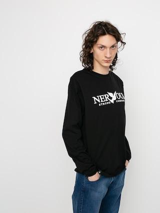 Nervous Tricou Classic (black)