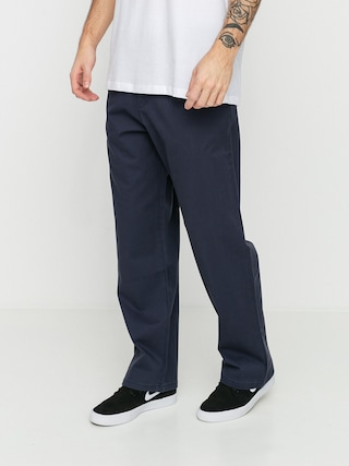 Malita Pantaloni Chino Log Sl (navy)