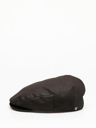 Brixton Pu0103lu0103rie cu cozoroc Hooligan Reserve Snap Cap (washed black)