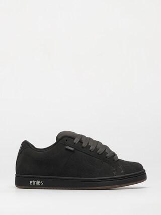 Etnies Pantofi Kingpin (dark grey/black)