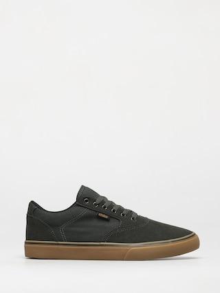 Pantofi Etnies Blitz (green/gum)