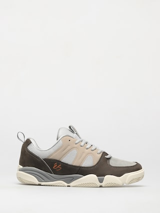 eS Pantofi Silo (grey/tan)