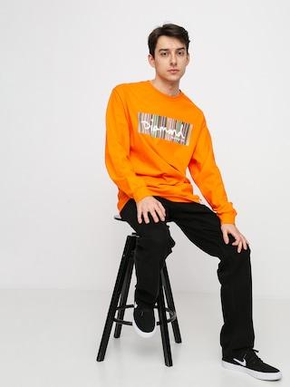 Tricou Diamond Supply Co. Color Ply Box (orange)