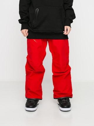 Pantaloni pentru snowboard Volcom L Gore Tex (red)