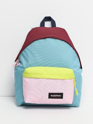 Eastpak Rucsac Padded Pak R (color blocked water)