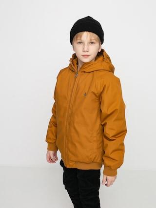 Geacu0103 Volcom Hernan 5K (golden brown)