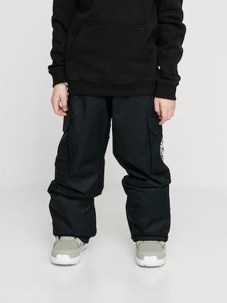 DC Pantaloni pentru snowboard Banshee (black)