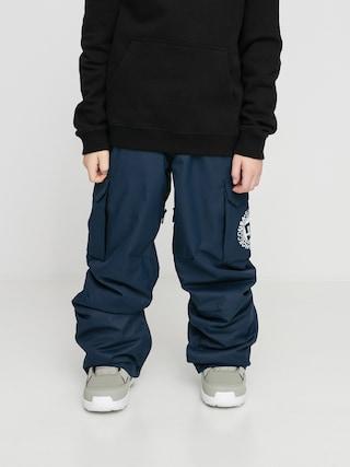 Pantaloni pentru snowboard DC Banshee (black iris)