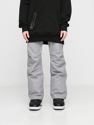 Pantaloni pentru snowboard Roxy Nadia Wmn (heather grey)