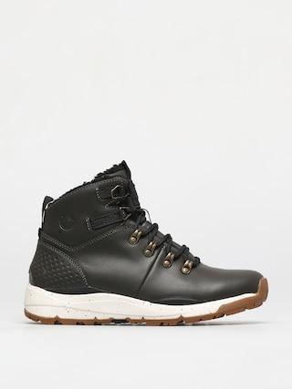 Pantofi Element Monde (asphalt gum)