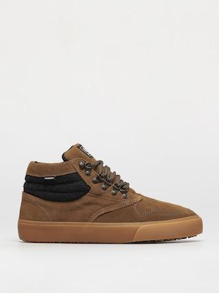 Pantofi Element Topaz C3 Mid (breen gum)