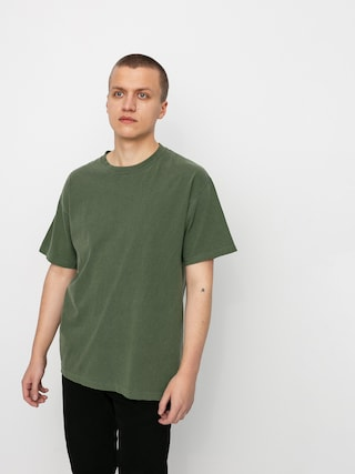 Brixton Tricou Basic Reserve (military olive)
