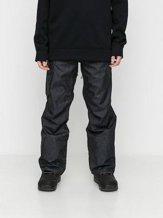 Pantaloni pentru snowboard Volcom V Co Hunter (black static)