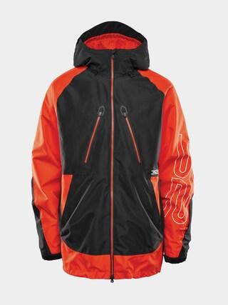 ThirtyTwo Geacu0103 de snowboard Tm Jacket (black/orange)