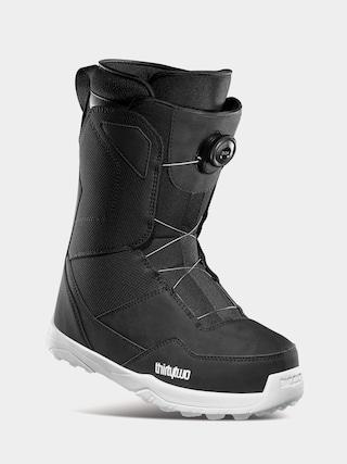 u00cencu0103lu021bu0103minte pentru snowboard ThirtyTwo Shifty Boa (black)