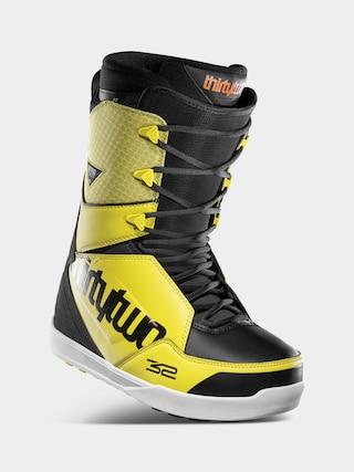 ThirtyTwo u00cencu0103lu021bu0103minte pentru snowboard Lashed (black/yellow)