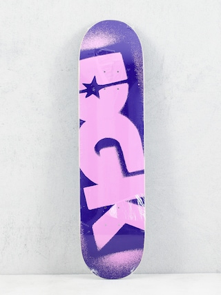 DGK Placu0103 Og Logo (purple/pink)