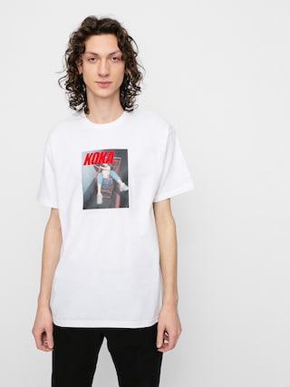 Koka Tricou Shopping (white)