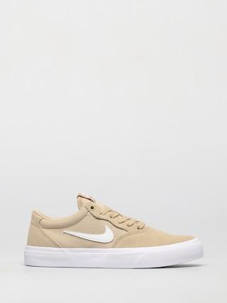 Nike SB Pantofi Chron Solarsoft (grain/white grain white)