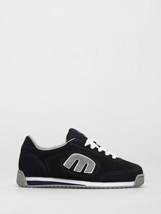 Pantofi Etnies Lo Cut II Ls (dark navy)