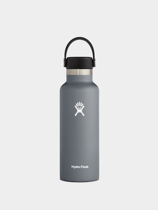 Sticla Hydro Flask Standard Mouth Flex Cap 532 Ml (stone)