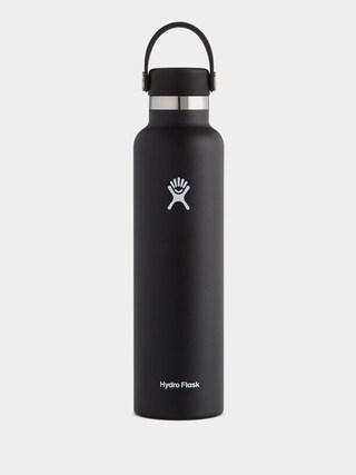 Sticla Hydro Flask Standard Mouth 710 Ml (black)