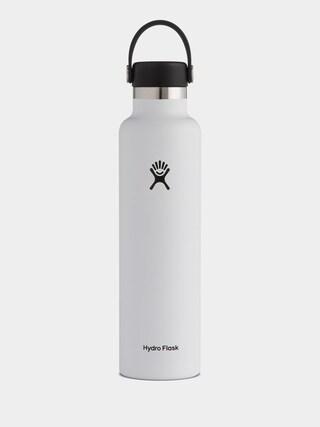 Sticla Hydro Flask Standard Mouth 710 Ml (white)