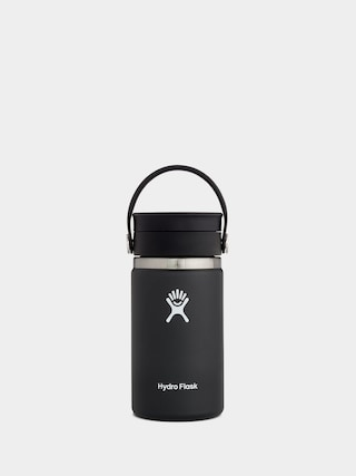 Ceau0219cu0103 Hydro Flask Wide Mouth Flex Slip Lid 375 Ml (black)