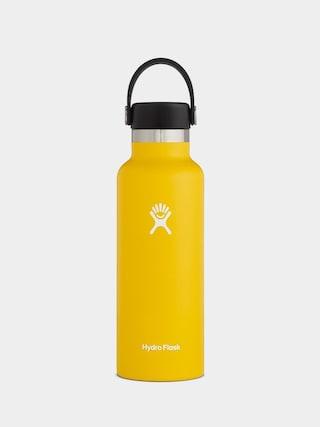 Sticla Hydro Flask Standard Mouth Flex Cap 532 Ml (sunflower)