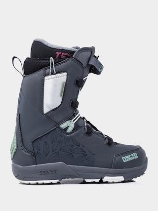 u00cencu0103lu021bu0103minte pentru snowboard Northwave Domino Sl Wmn (dark grey)