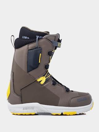 Northwave u00cencu0103lu021bu0103minte pentru snowboard Edge Sl (brown)