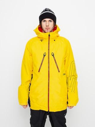 Geacu0103 de snowboard ThirtyTwo Tm Jacket (gold)