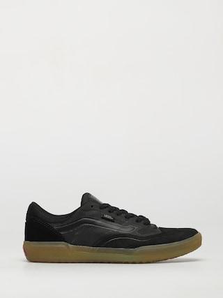 Pantofi Vans Ave Pro (black/gum)