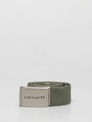 Carhartt WIP Curea Clip Chrome (dollar green)