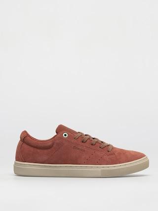 Pantofi Emerica Americana (rust)
