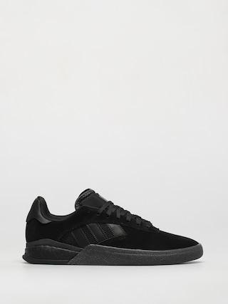 Pantofi adidas 3St 004 (cblack/cblack/cblack)