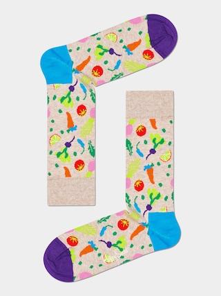 Happy Socks u0218osete Veggie (grey)